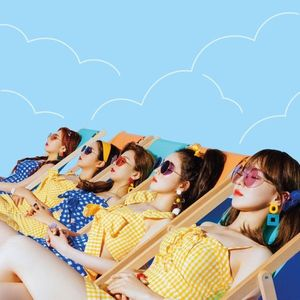 Summer Magic Summer Mini Album