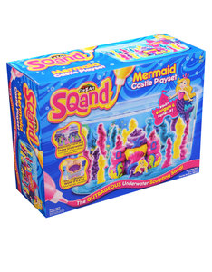 Sqand Mermaid Magic Playset