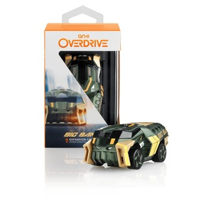 Anki Overdrive Car Big Bang
