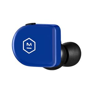 Master & Dynamic MW07 Go Electric Blue True Wireless Earphones