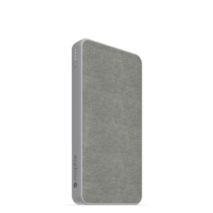 Mophie Powerstation 10000mAh Power Bank Grey