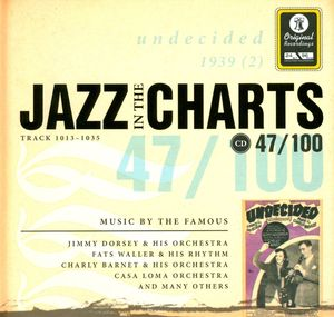 JAZZ IN THE CHARTS VOL. 47