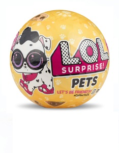 L.O.L. Surprise Pets Series 3 2-A/B Mystery Pack [Includes 1]