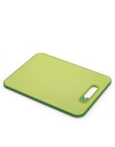 Joseph Joseph Slice & Sharpen Chopping Board Small Green