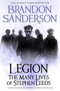 Legion: Skin Deep And Legion: Lies Of The Beholder