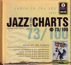 JAZZ IN THE CHARTS VOL. 73