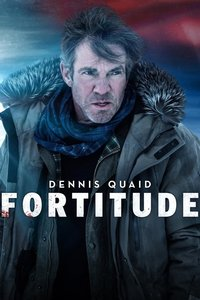 Fortitude: Season 1 [3 Disc Set]