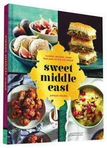Classic Recipes From Baklava To Fig Ice Cream
