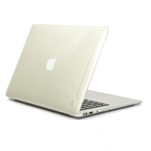Aiino Case Glossy Clear Macbook Air 13