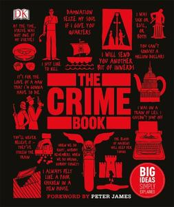 The Crime Book Big Ideas Simply Explained