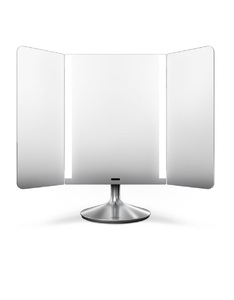 Sensor Pro Wide Lighted Makeup/Vanity Mirror