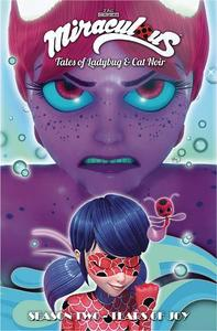 Miraculous: Tales of Ladybug and Cat Noir: Season Two - Tear of Joy