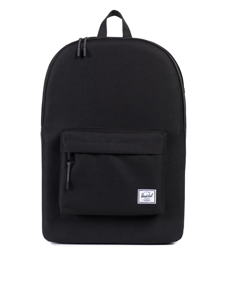 ebca3284f231 Herschel Classic Backpack Black