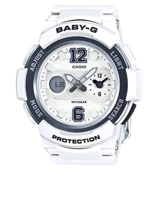 Casio BGA-210-7B1 Baby-G Analog Watch