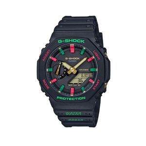 Casio GA-2100TH-1ADR G-Shock Watch