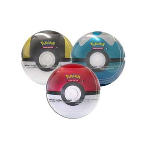 Pokemon Poke Ball Tin Q1 2020