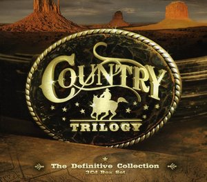 Country Trilogy Collection / Various (Dig)