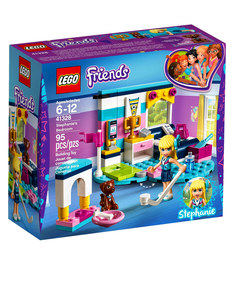 LEGO STEPHANIE'S BEDROOM 41328