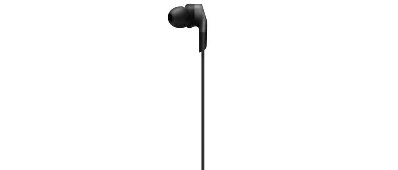 ac572e91688 Bang & Olufsen Beoplay E4 Black Anc In-Ear Earphones | In-Ear ...