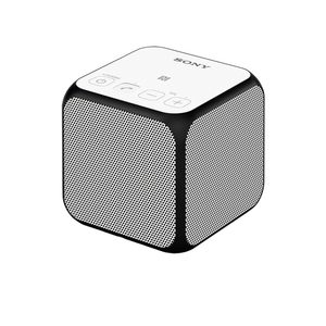 Sony Srsx11 White Nfc Bluetooth Speaker