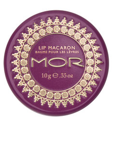 MOR Lip Macaron Passionflower 10gm