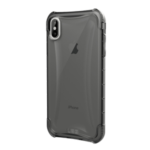 Urban Armor Gear Plyo Case Ash for iPhone XS Max