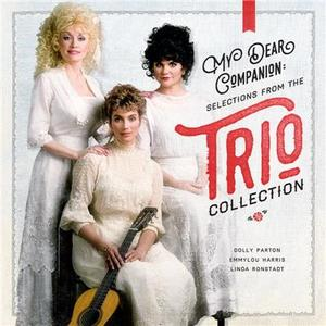 MY DEAR COMPANION: SELECTIONS FROM THE TRIO COLLEC