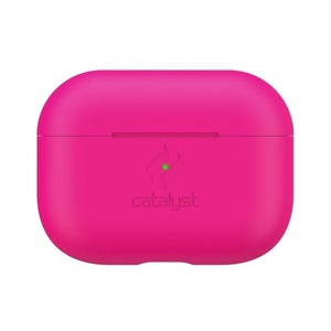 Catalyst Slim Case Neon Pink for AirPods Pro