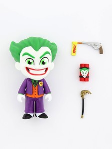 Funko 5 Star Dc The Joker Vinyl Figure