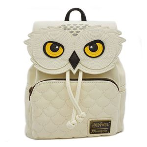 Loungefly Harry Potter Hedwig Owl Mini Backpack