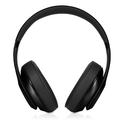 Beats Studio Hd Wireless Matte Black Headphones