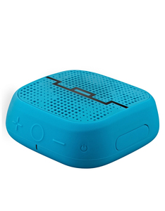 Sol Republic Punk Wireless Bluetooth Horizon Blue Speaker
