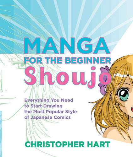 Manga For The Beginners Shoujo