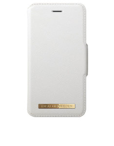 iDeal Fashion Wallet Case White For iPhone 7