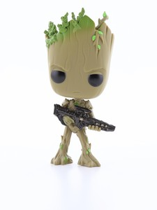 Funko Pop Infinity War Groot Vinyl Figure