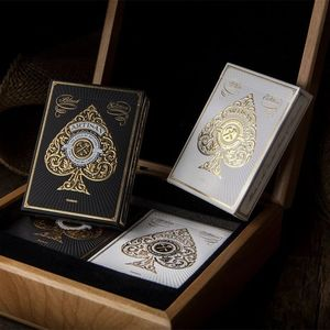 Theory11 Artisan Luxury Playing Cards