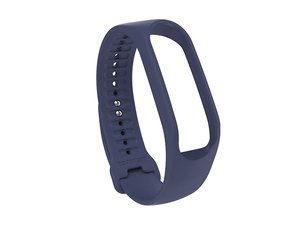 TomTom Touch Fitness Tracker Strap Indigo Purple (Large)