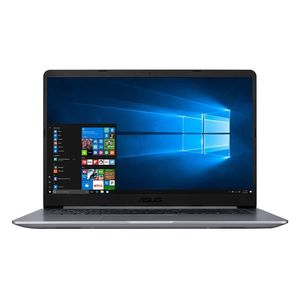 "ASUS Vivobook S510UF Laptop i5-8250U/8GB RAM/1TB +128SSD/2GB Graphics/15.6"" FHD/Windows 10/Grey-Metal"