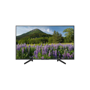 "Sony KD-49X7077F 49"" 4K Android Smart TV"