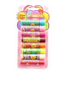 Chupa Chups Lip Balm Party Pack 8Pcs X 4.0G