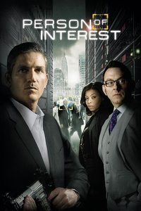 Person of Interest: Season 1-4 [24 Disc Set]