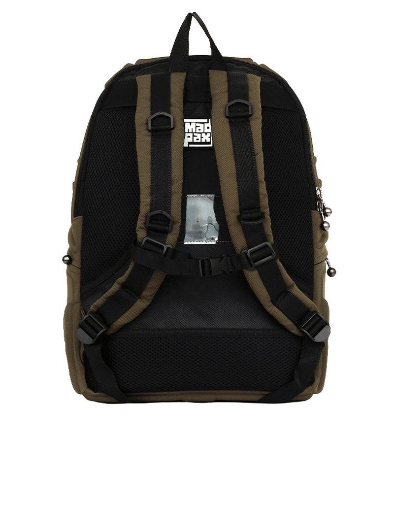 Madpax Green Exo Full Pack Backpacks Backpacks Bags
