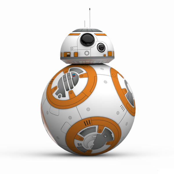 Orbotix Sphero Star Wars BB-8