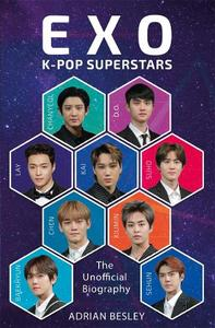 EXO: K-Pop Superstars