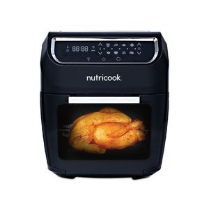 NutriCook Air Fryer Oven 12L