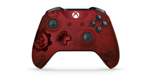 Xbox One Gears Of War Flux Controller