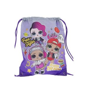 L.O.L. Surprise Trainer Bag Hd Glitter