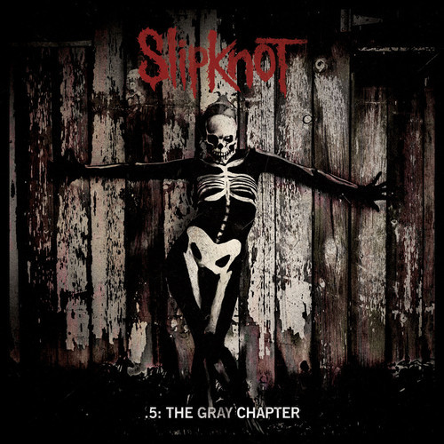 5: THE GRAY CHAPTER (DLX)