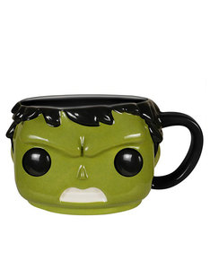 Funko Pop Home Marvel Hulk Mug