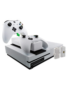 Nyko Modular Charge Station for Xbox One S